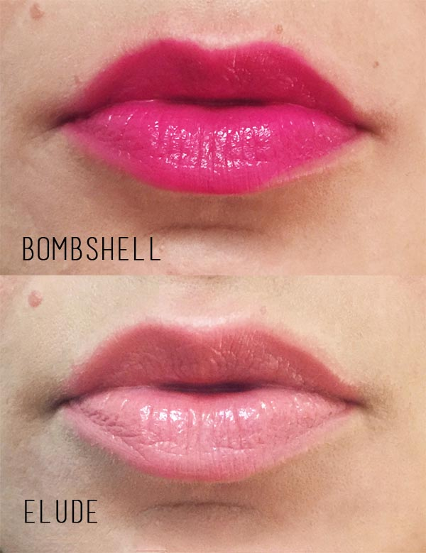L.A. Girls Glazed Lip Paint Review | Fed & Fab