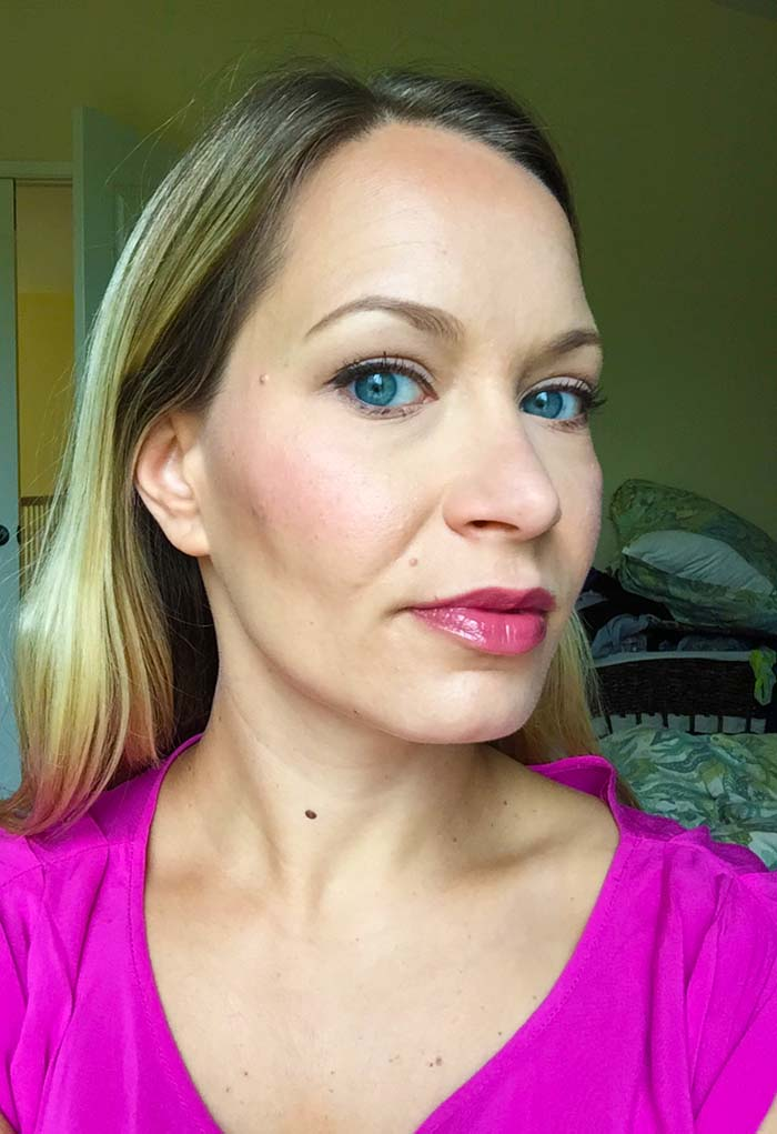 Everyday Highlighting and Contouring | Fed & Fab