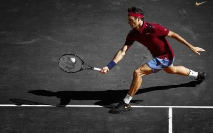 Federer Mamba Day Shoes