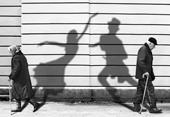 Психологическая статья о старости
