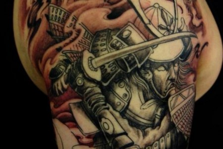3d tattoo half sleeve photography designs for men