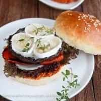 Burger & Fleisch