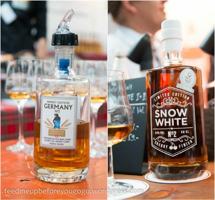 Finest Spirits 2015 München Whisky-8