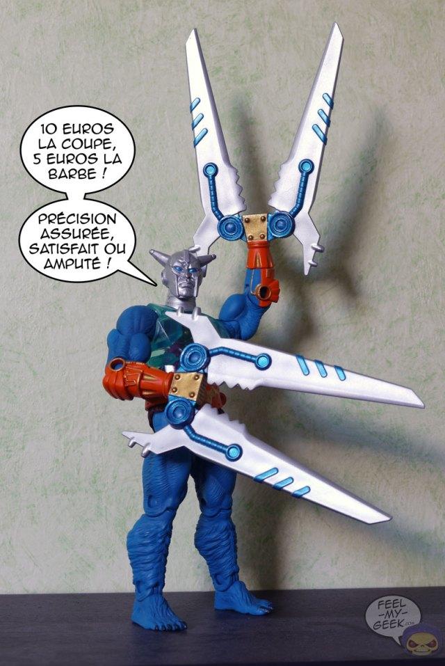 Cy-Chop MOTUC