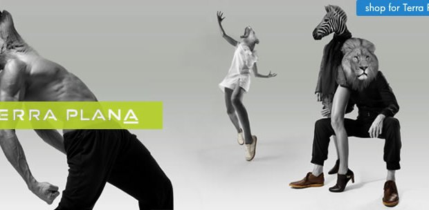 terra plana homepage