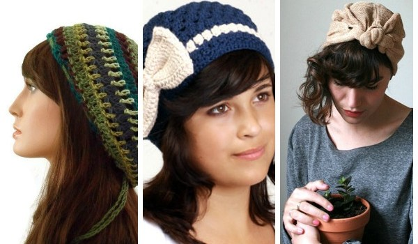 Fall Fashions Hats