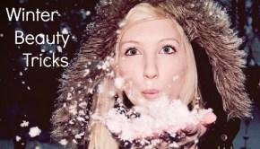Winter Beauty Tricks by Shandi-lee