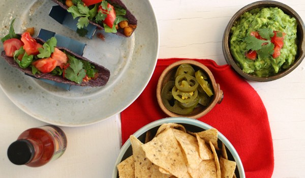 9 Vegan Meals You Already Know How to Make