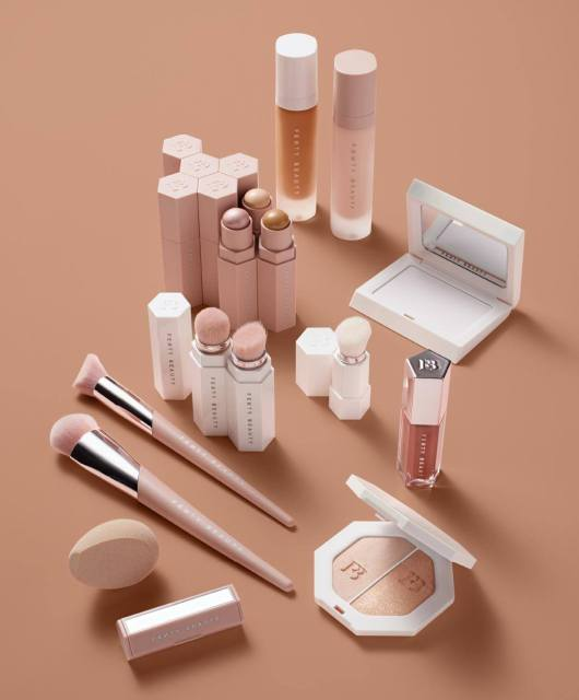 FentyBeauty Collection