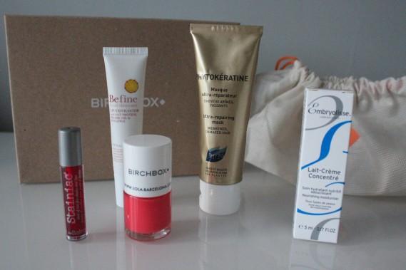 BB5 - produits