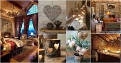 Especial House Rustic Decor Romantic Rustic Decor Ideas That You Will Love Rustic Decor Home