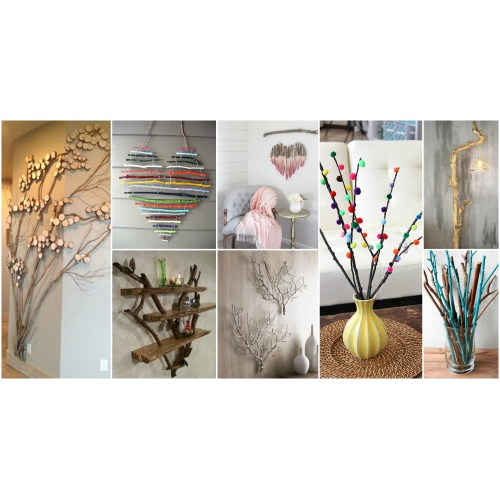 Medium Crop Of Diy Decor Ideas