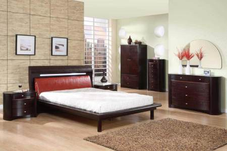 anese platform beds | feel the home
