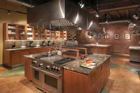 inexpensive and luxury kitchen countertop ideas