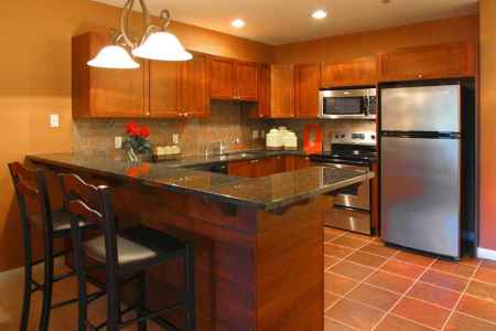cheap countertop ideas kitchen | feel the home