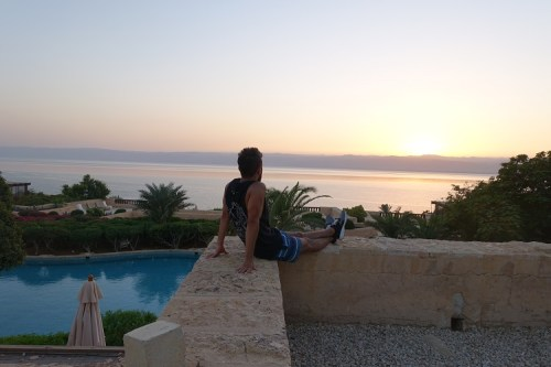 Fascinating Facts about the Dead Sea