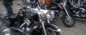 Harleytreff