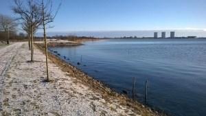 Jan Spaziergang mit Schnee2