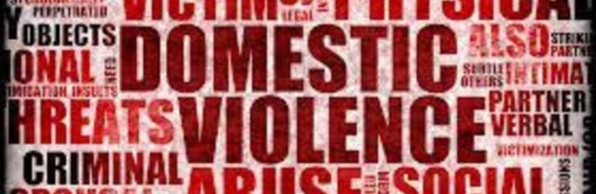 feminism - domestic violence