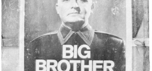 sociology - big brother (border)