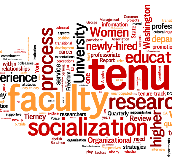 Research: national hiring experiments reveal 2:1 faculty preference for women on STEM tenure track