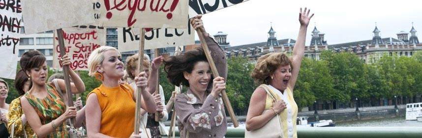 feminism - equal pay (women's rights, made in dagenham, (c) Film Stills)
