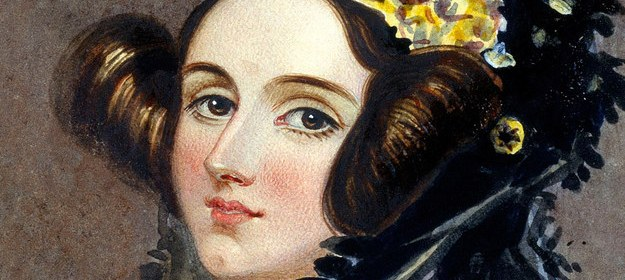 history - amazing women (Ada Lovelace) (women in science)