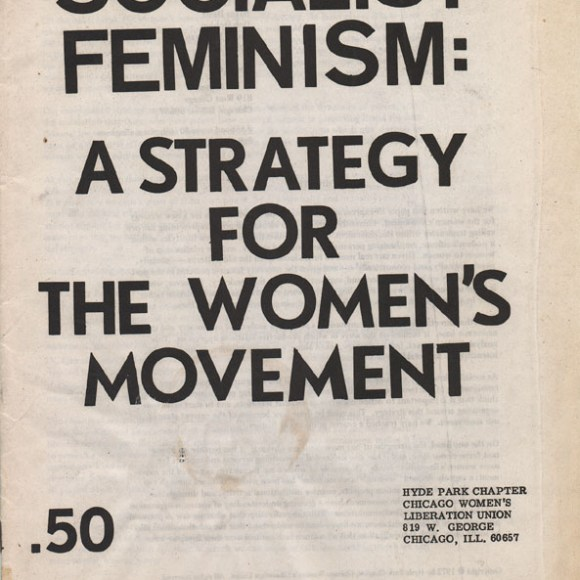 """Friedan's approach to feminism has been conflated with all of the second wave, which is fantastically  inaccurate"" – @magiciansbook"