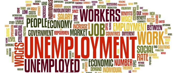 sociology (young people) - unemployment