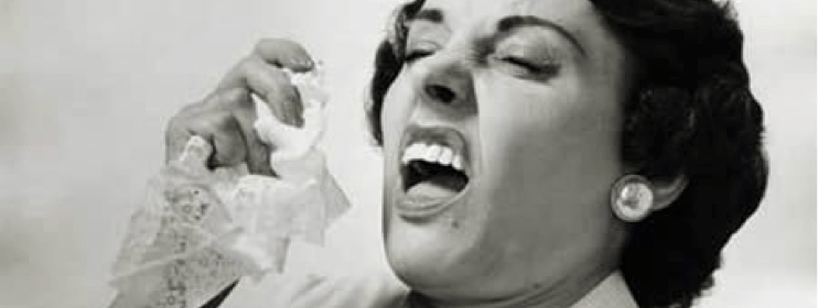 feminism - angry feminist, allergic to patriarchy
