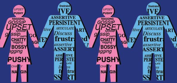 gender - words matter