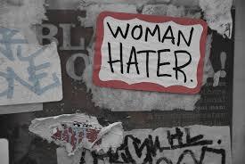 women - women hater