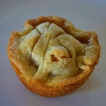 Mini Hot Apple Pies