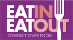 East In Eat Out Logo