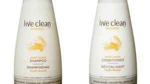 live clean giveaway