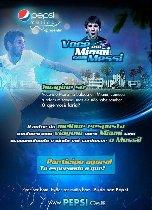 PepsiDreamPrize_email_lancamento