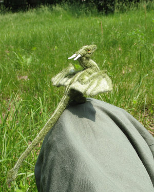 Needle_Felted_Green_Dragon_by_tallydragon