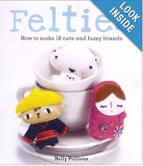 Felties Book