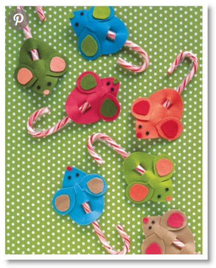 Fun felt crafts for kids felting for Fun easy holiday crafts