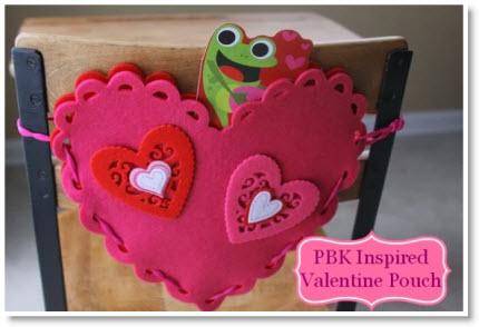 PBK heart