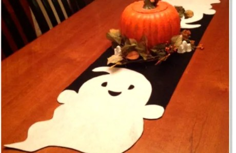 GhostTable Runner