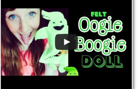 OOgie BOOgie Doll