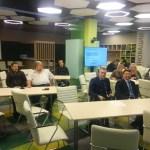 Представители института экономики и управления приняли участие в вебинаре, посвященном разработке магистерских программ мирового уровня