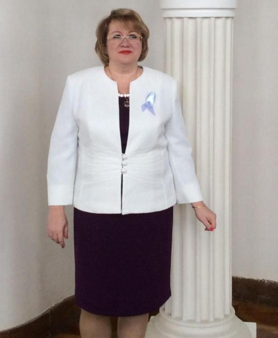 Женщина Самарской области 2016