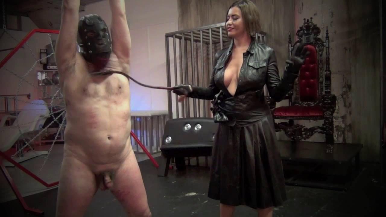 femdom dominatrix