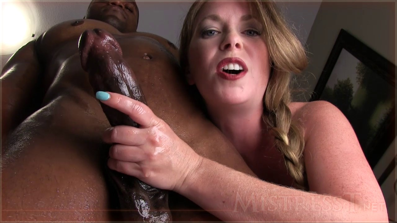 female domination monster cock