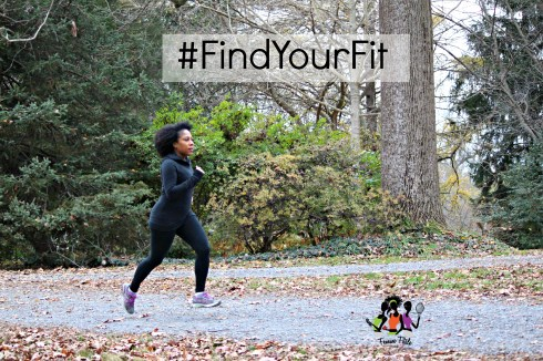 Find Your Fit Sprint