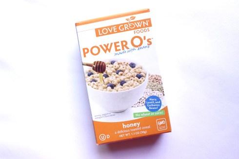 Love Grown Foods