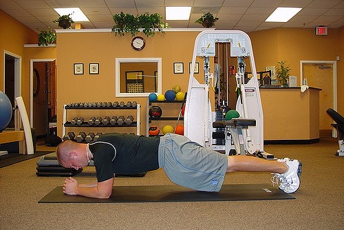 How to do planks