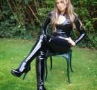 Maitresse Kali Paris 25 ans